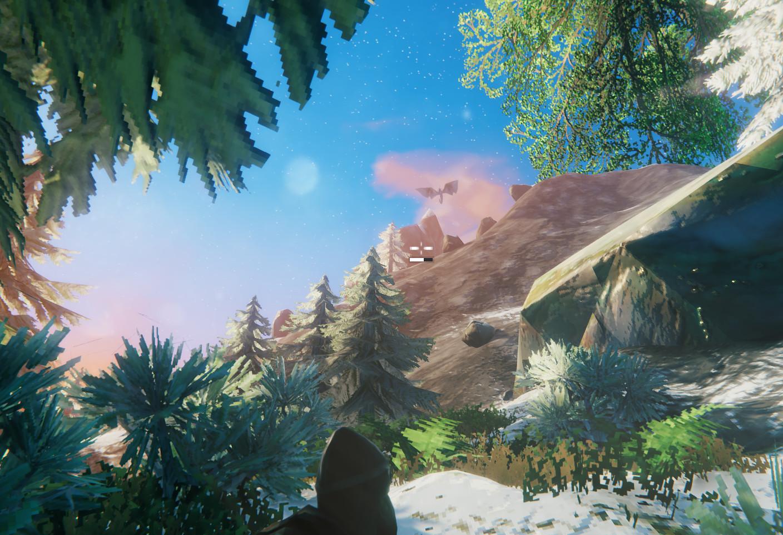 Valheim – my latest gaming obsession