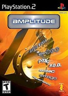 Harmonix – Amplitude