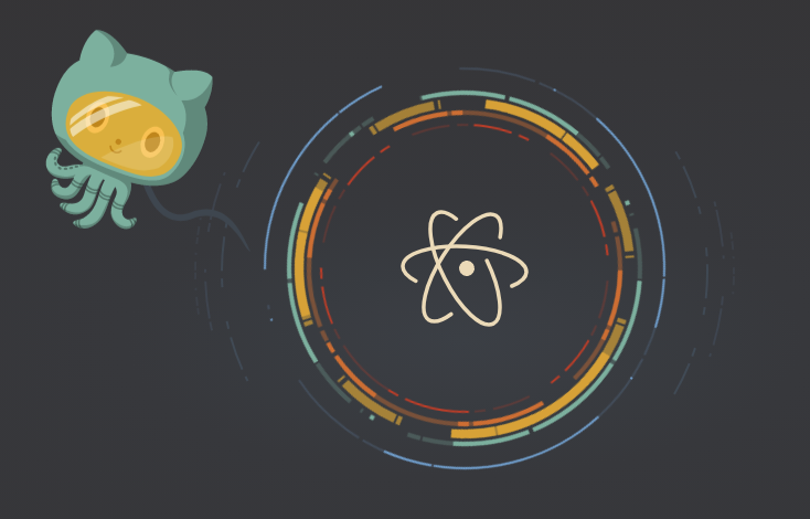 Atom – A hackable text editor for the 21st century